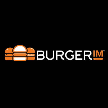 BurgerIM Franchise Logo