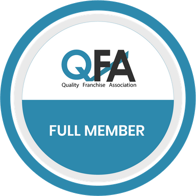 Quality Franchise Association Full Member