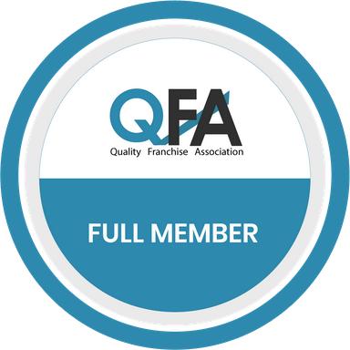 Quality Franchise Association Full Member