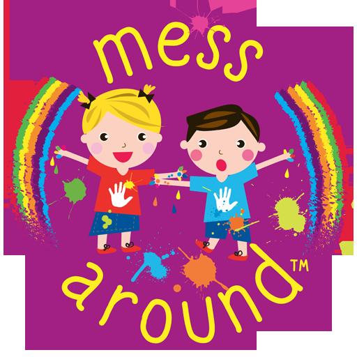 Mess Around UK Franchise Logo