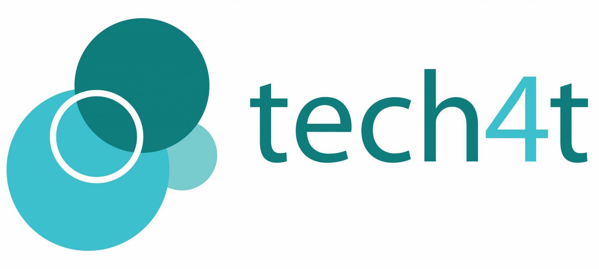 Tech4t Logo