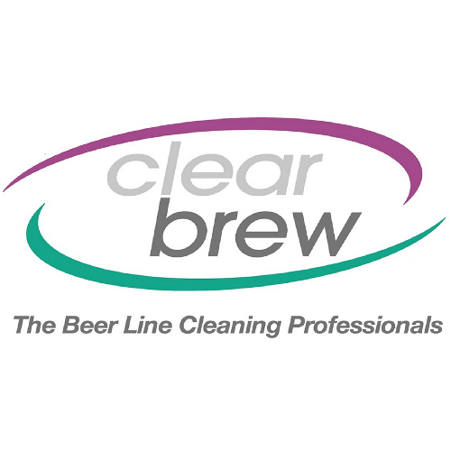 Clearbrew Franchise Logo