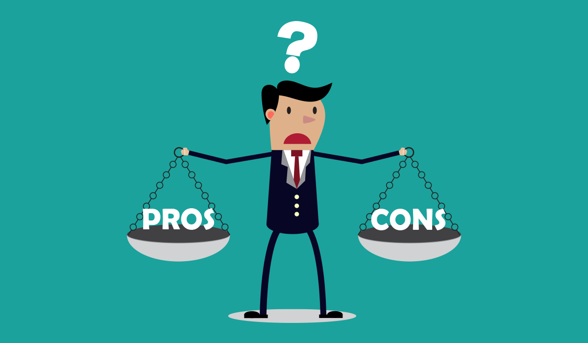 Franchising a business pros and cons
