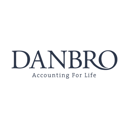 Danbro Accounting Logo