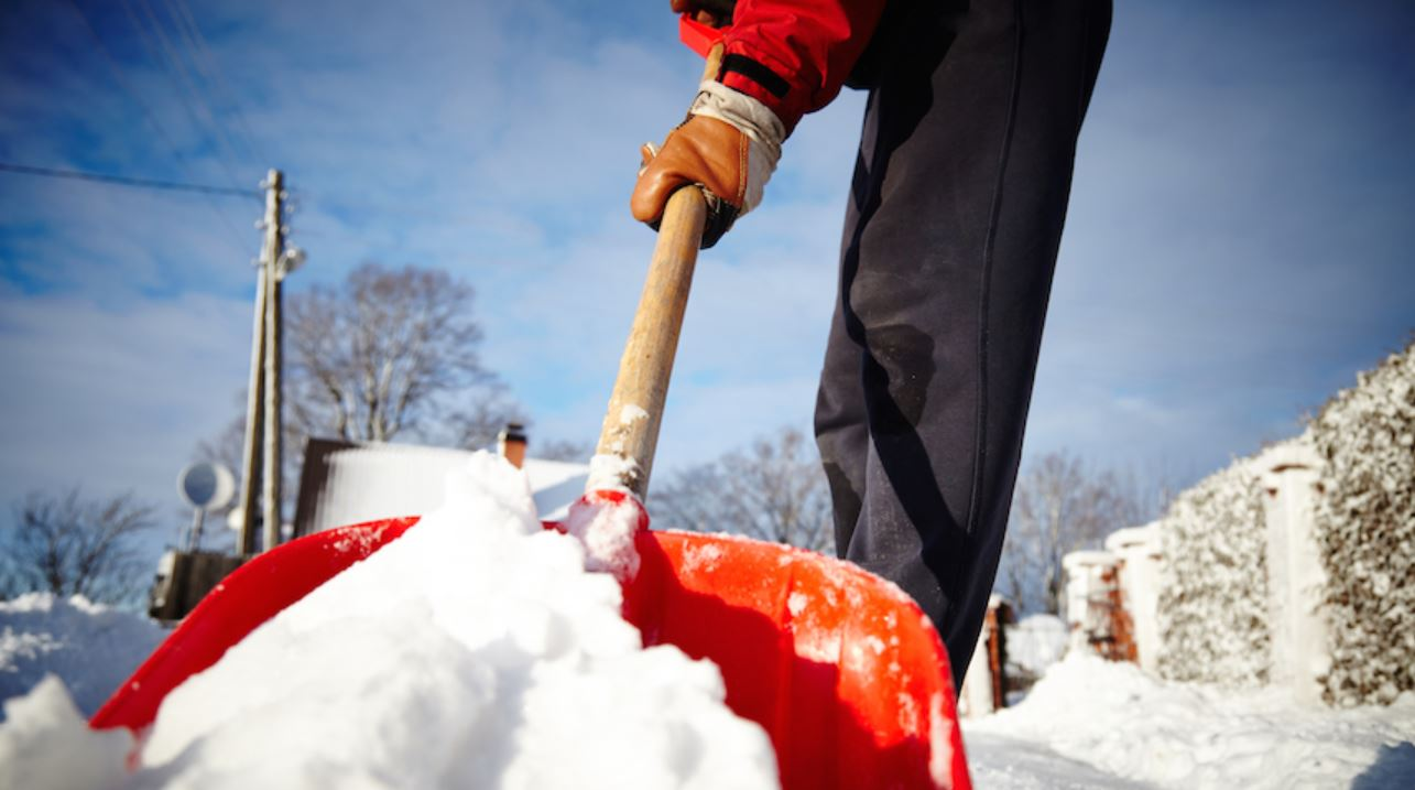 Snow: benefits of opening a franchise in the winter