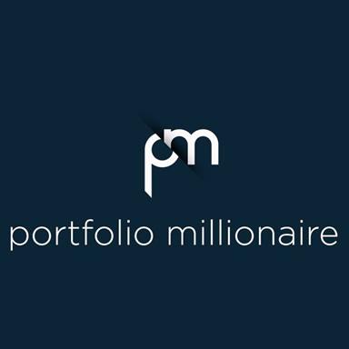 Portfolio Millionaire Logo
