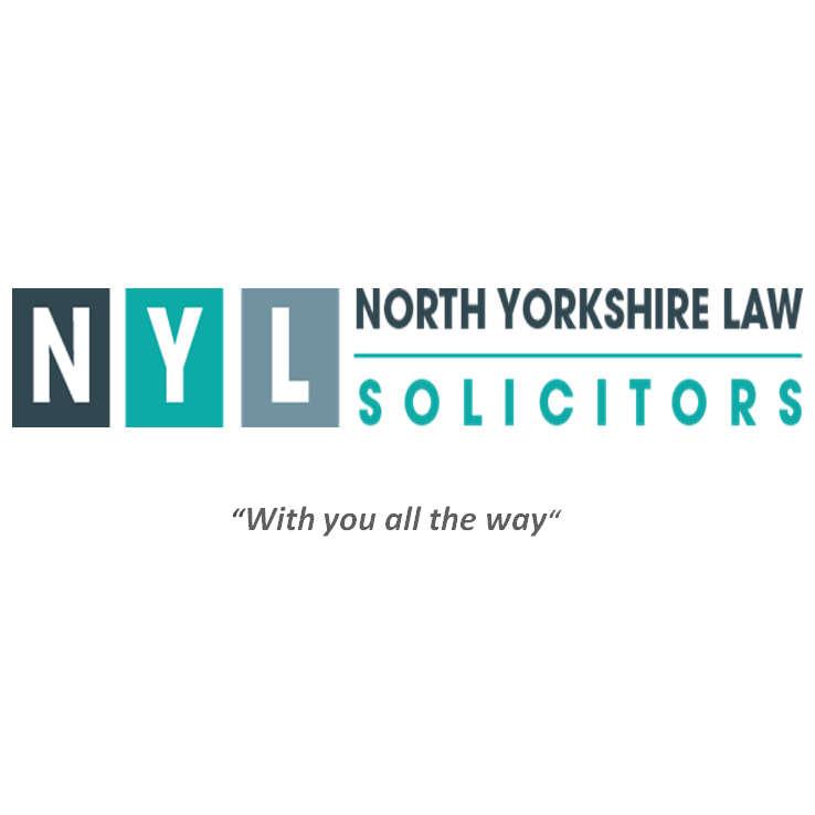 North Yorkshire Law NYL Logo