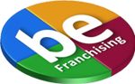 Be Franchising Logo