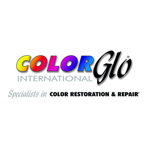 ColorGlo Franchise Logo