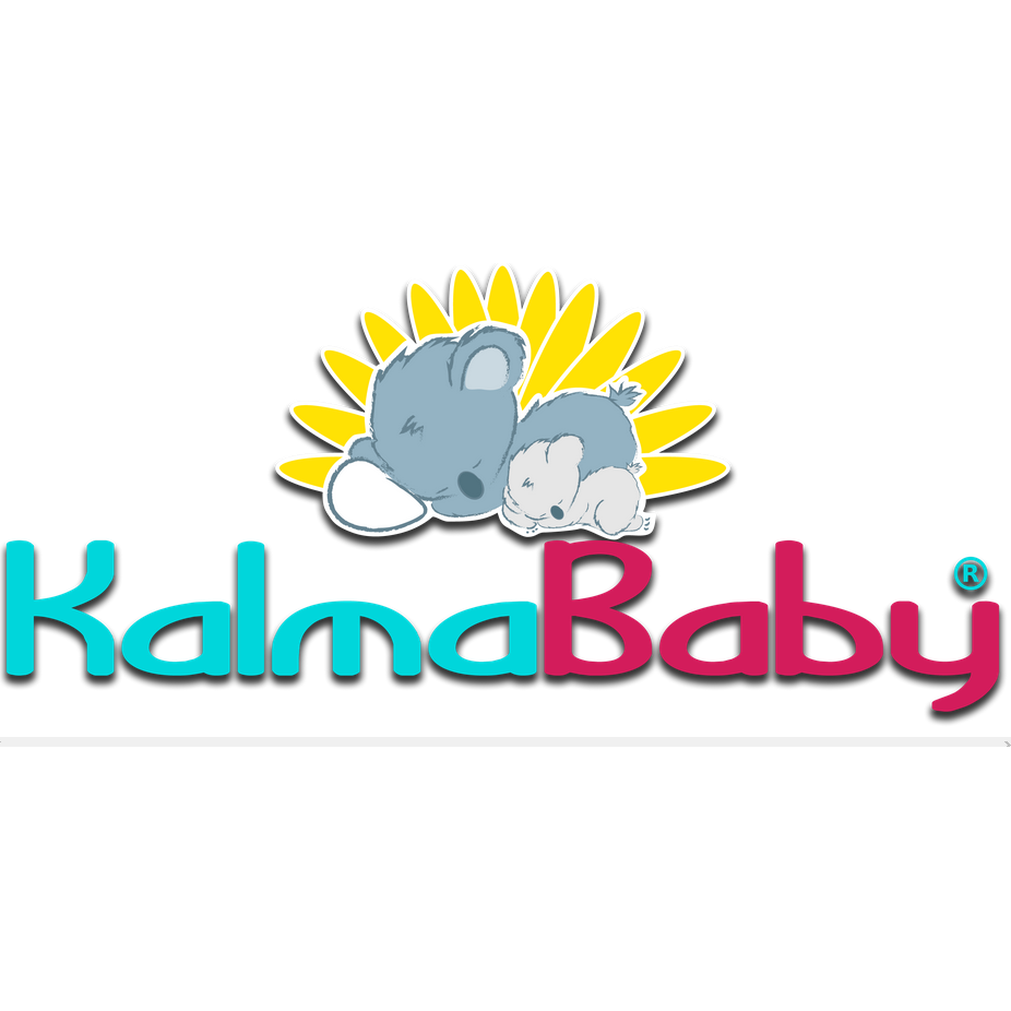 Kalma Baby Franchise Logo