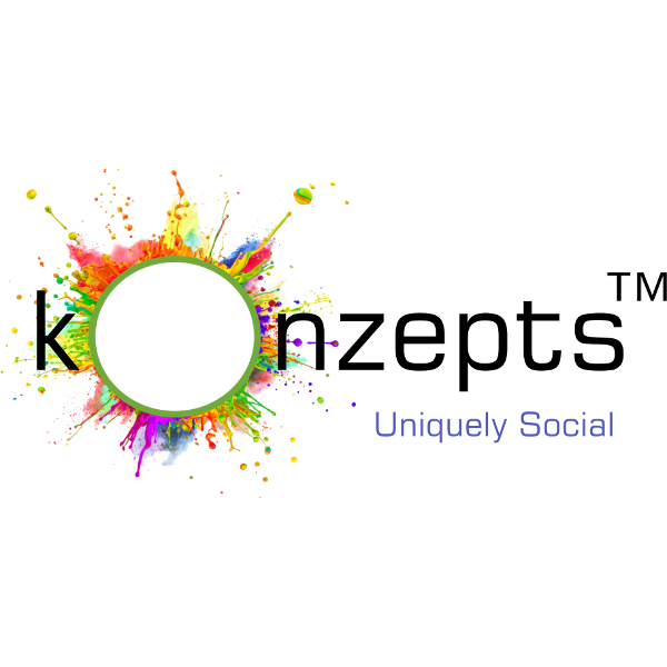 Konzepts Franchise Logo