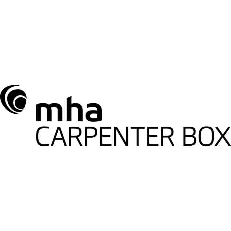 MHA Carpenter Box Rebranded