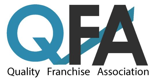 QFA Franchise Logo