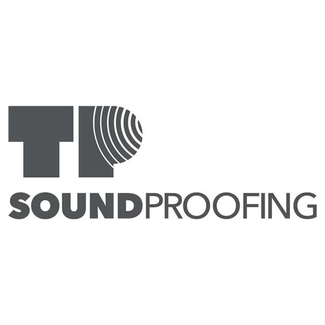 TP Soundproofing Franchise Logo