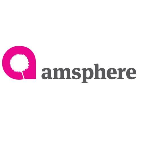 Amsphere Franchise Logo