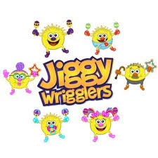 Jiggy Wrigglers Franchise