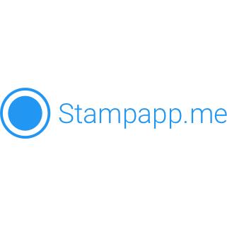 Stamp App Logo