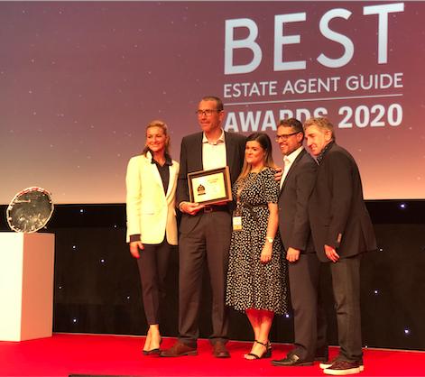 Best Estate Agent