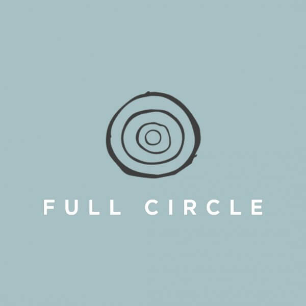 Full Circle Funerals Franchise Logo