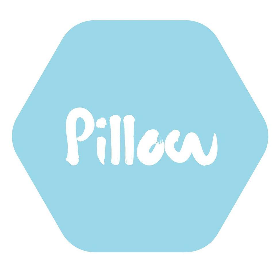 Pillow Franchise Logo