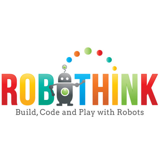 Robothink Franchise Logo