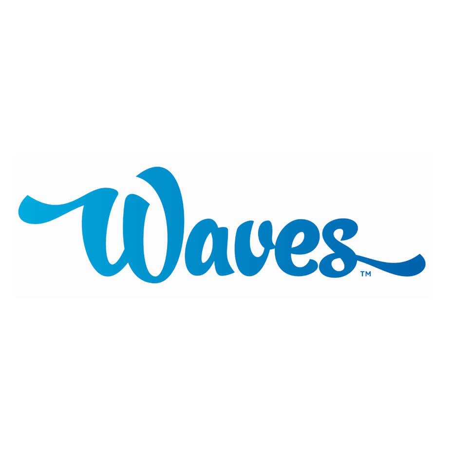 Waves Franchise Logo