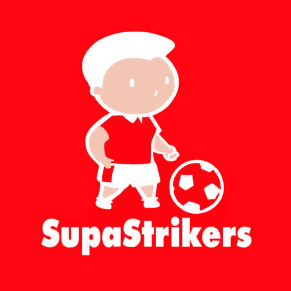 SupaStrikers Logo