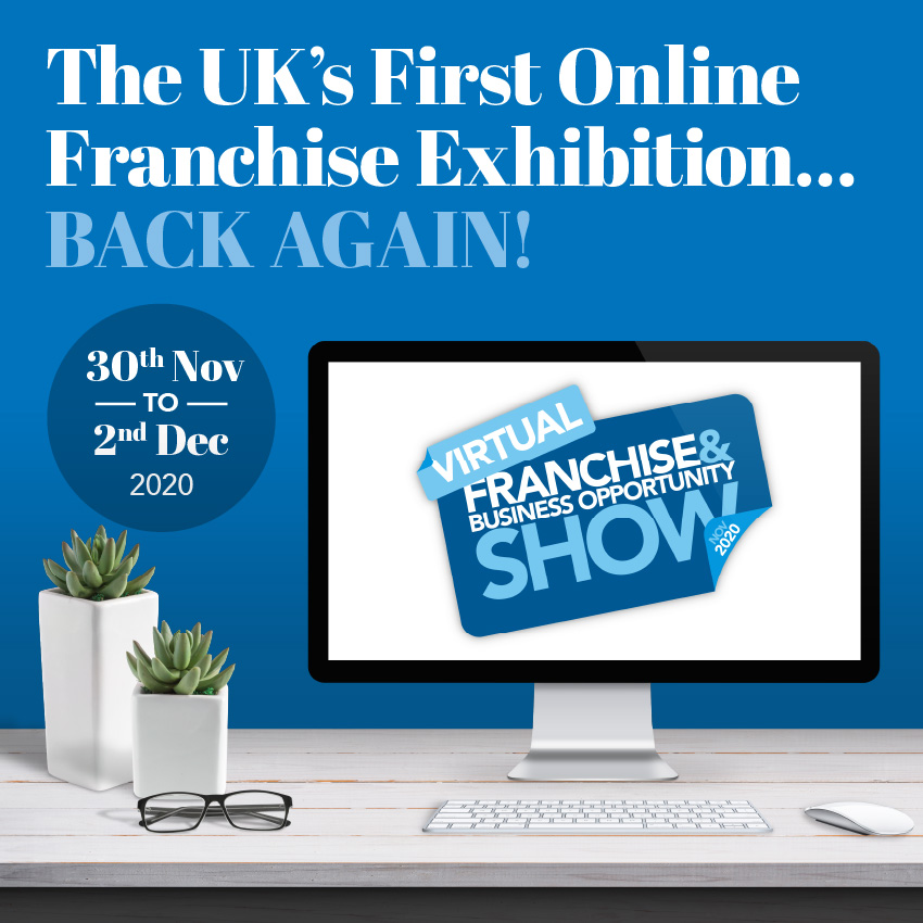 Virtual Franchise Show Exhibition