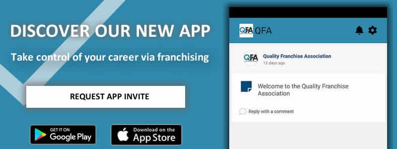 Discover QFA App