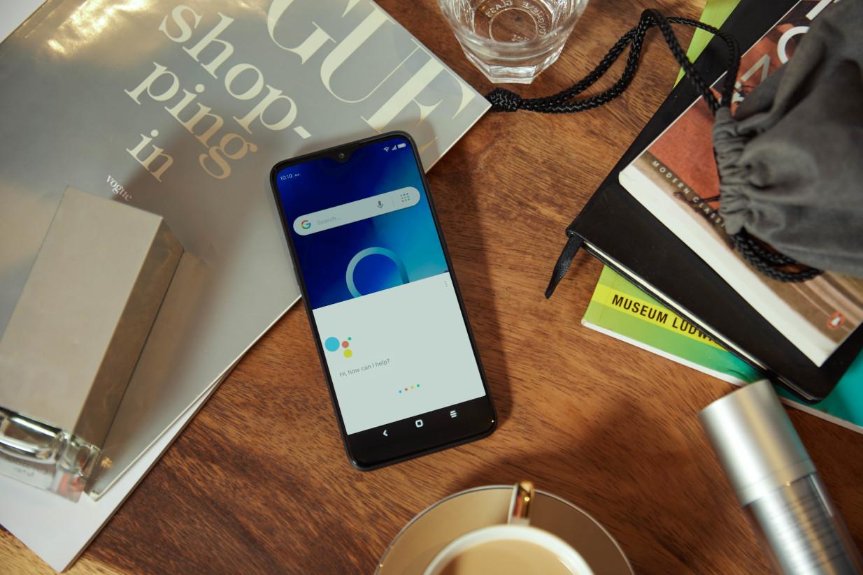 Alcatel Mobile Franchising