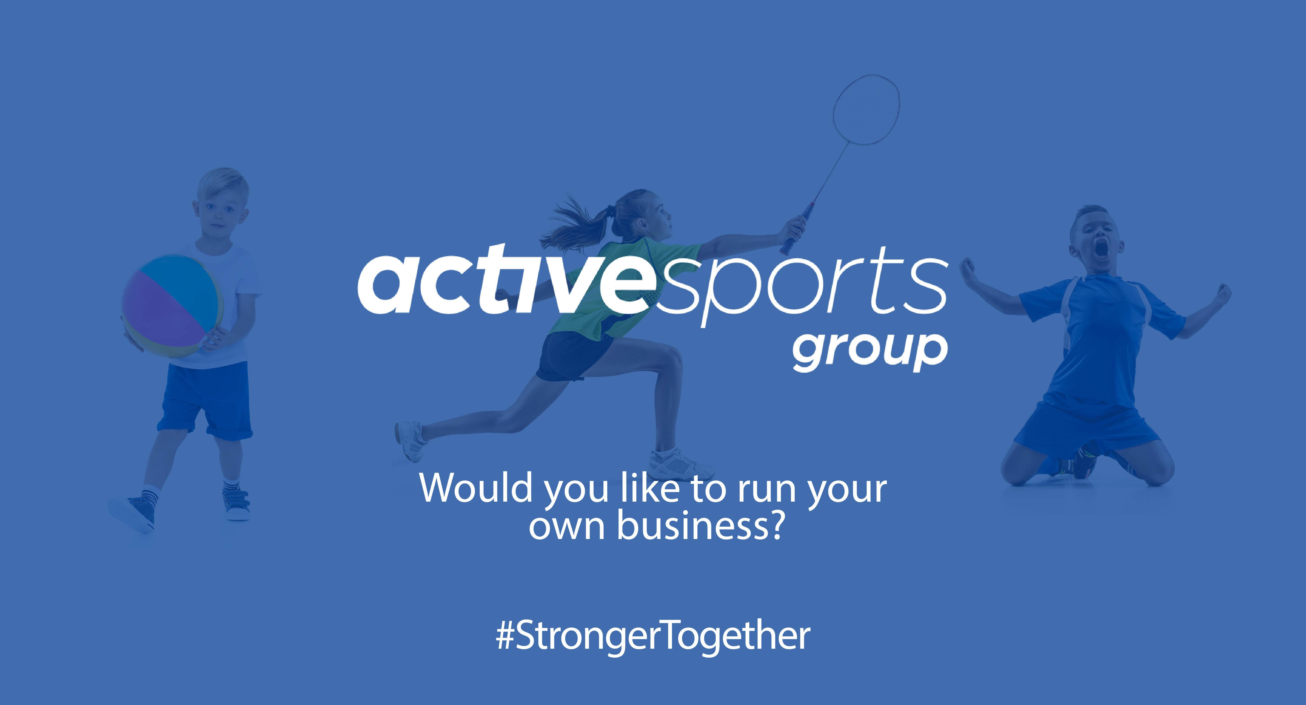 Active Sports Franchise