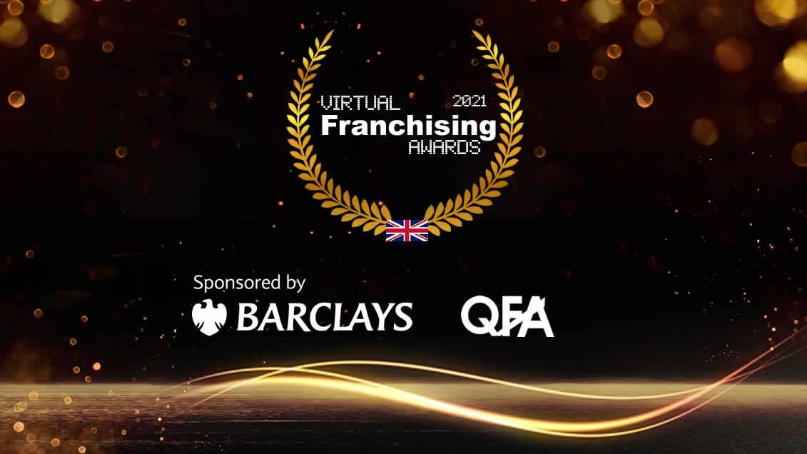 Barclays Virtual Franchise Awards