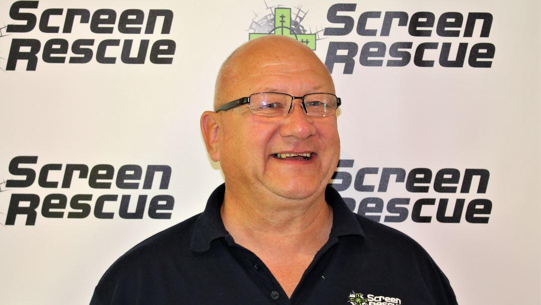 Keith Screen Rescue