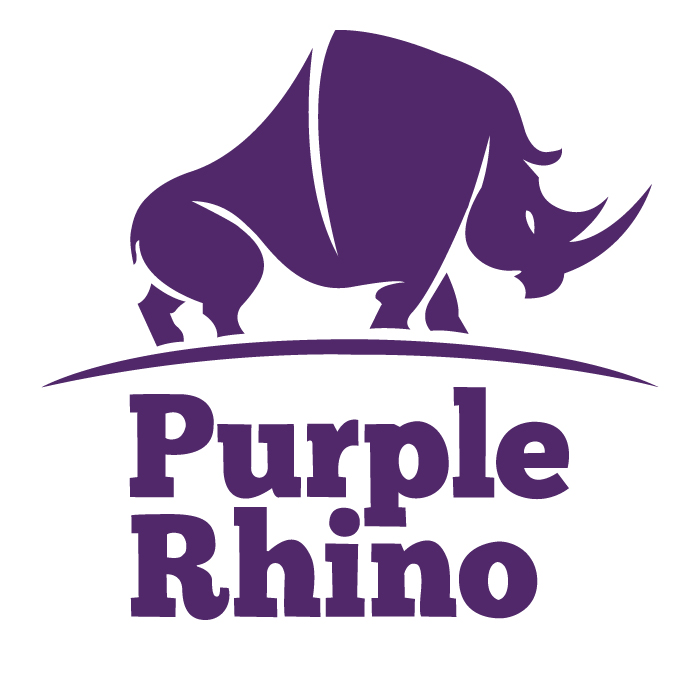 Purple Rhino