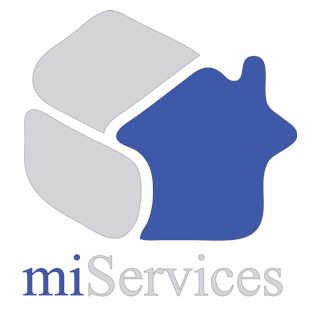 miServices Franchise Logo