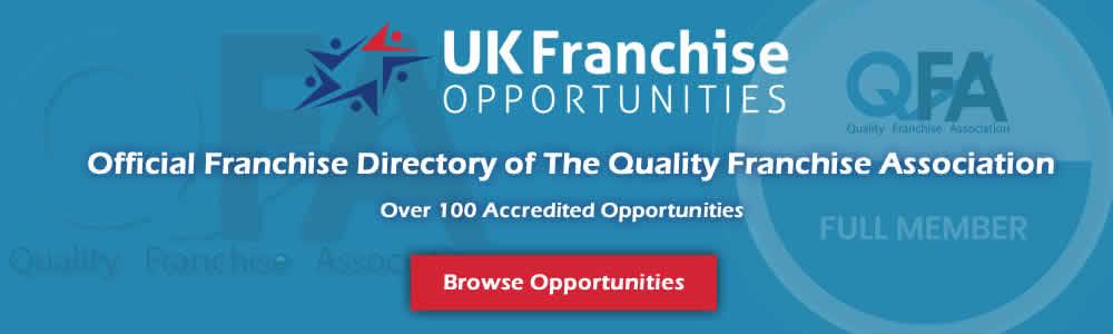 UK Franchise Opportunities