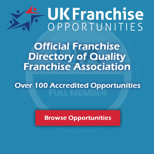 UK Franchise Opportunities