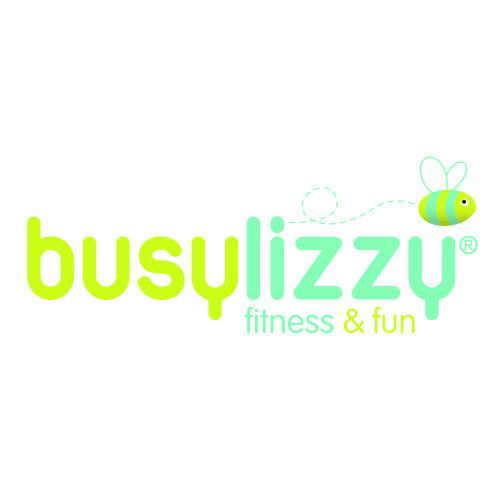 busylizzy franchise logo
