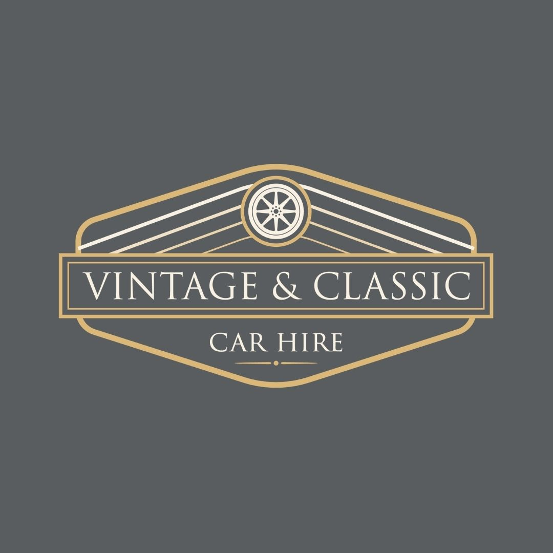 Vintage and Classic Car Hire