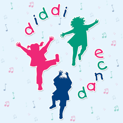 Diddi Dance Franchise Logo