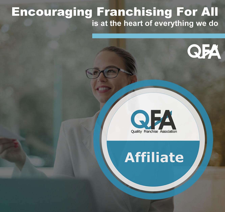 Affiliate QFA