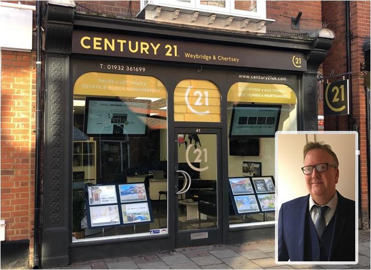 Century21 Office