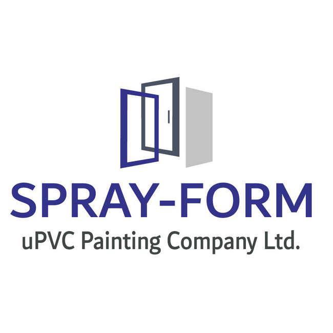 Spray Form
