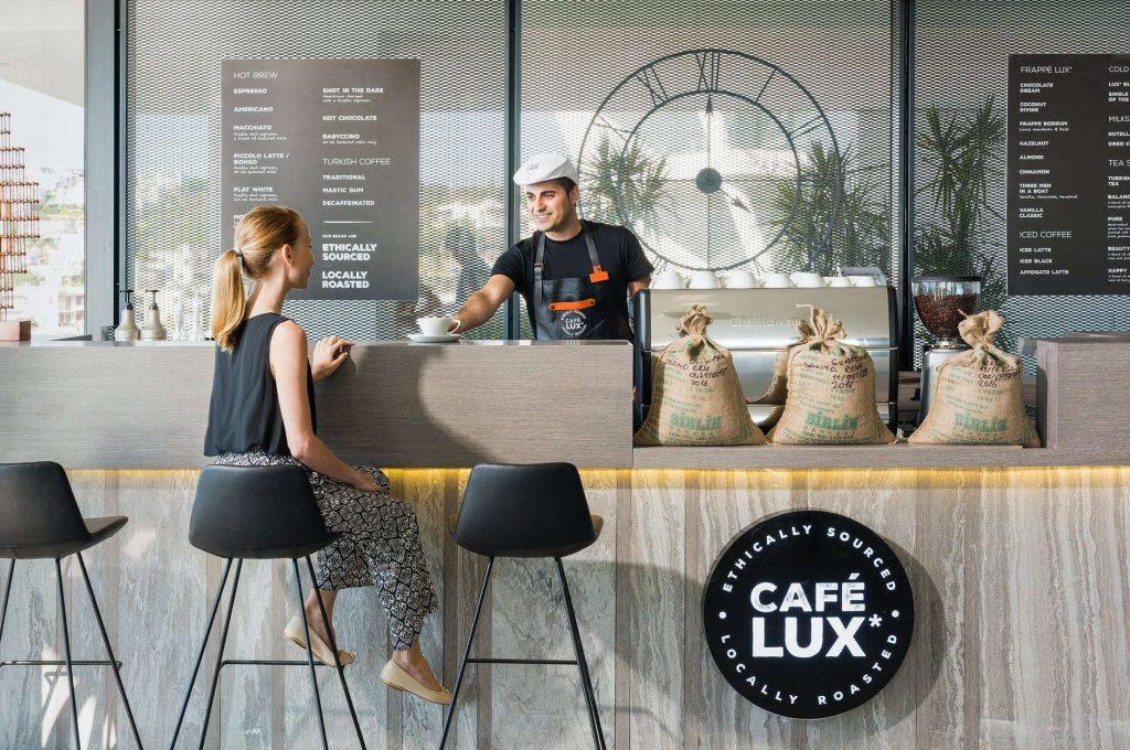 Cafe Franchise
