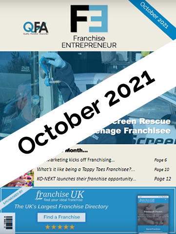 October Franchise Entrepreneur